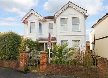 Thumbnail 5 bedroom detached house for sale in Oak Road, Bournemouth