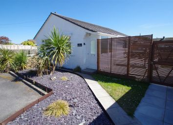 Thumbnail 2 bed detached bungalow for sale in Ralph Road, Braunton