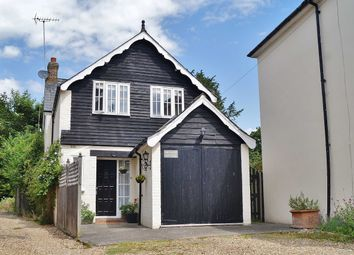 Thumbnail 3 bed detached house for sale in Steels Lane, Oxshott, Leatherhead