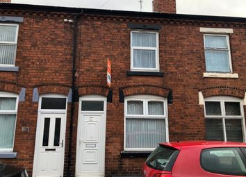 Thumbnail 2 bed terraced house to rent in Revival Street, Walsall, West Midlands