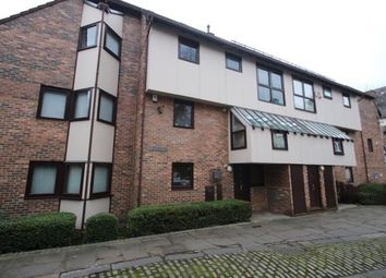 Thumbnail 1 bed flat for sale in Broad Garth, Newcastle Upon Tyne, Tyne And Wear