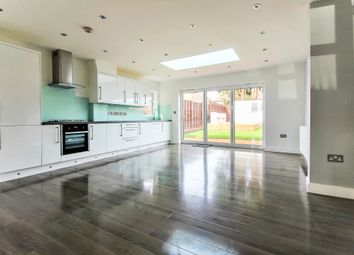 Thumbnail 3 bed semi-detached house for sale in Leggatts Wood Avenue, Watford