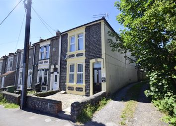 Thumbnail 1 bed flat for sale in Soundwell Road, Kingswood, Bristol