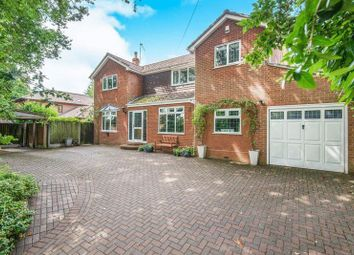 Thumbnail 5 bed detached house for sale in Meadow Lane, Thorpe St. Andrew, Norwich