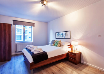 Thumbnail 2 bed flat to rent in Grace House, Hare Street, London