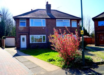 Thumbnail 3 bed semi-detached house to rent in Norburn Crescent, Nottingham