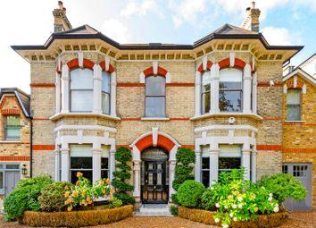 Lonsdale Road, Barnes, London SW13. 9 bed property