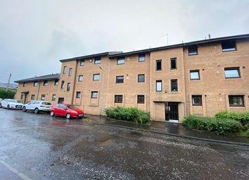 Thumbnail 1 bed flat to rent in Crossveggate, Milngavie, Glasgow