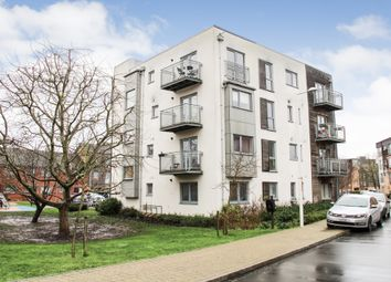 Thumbnail 1 bed flat for sale in Lady Jane Place, Dartford