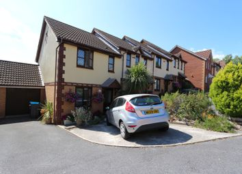 Thumbnail 2 bed end terrace house for sale in Shearwater Drive, Torquay