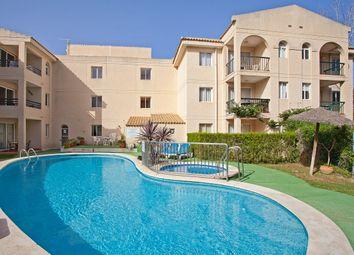 Thumbnail 1 bed apartment for sale in Pinaret Port Pollensa, Pollença, Majorca, Balearic Islands, Spain