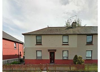 Thumbnail 2 bed flat to rent in Wood Terrace, Armadale