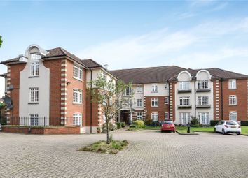 Thumbnail 1 bed flat for sale in Everard Court, Crothall Close, Palmers Green, London
