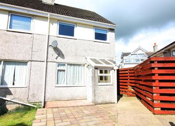 Thumbnail 2 bed town house for sale in Lhon Dhoo Close, Onchan