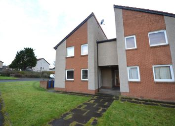 Thumbnail 1 bedroom flat for sale in Morlich Court, Dalgety Bay, Dunfermline