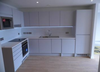 Thumbnail 1 bed flat to rent in George Street, Marylebone