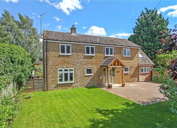 Thumbnail 4 bedroom detached house to rent in Orchard Terrace, Whittlesford, Cambridge