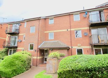 Thumbnail 1 bed flat for sale in Jesmond, Newcastle Upon Tyne