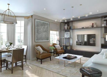 Thumbnail 3 bed flat for sale in Hampstead Manor, Kidderpore Avenue, Hampstead, London