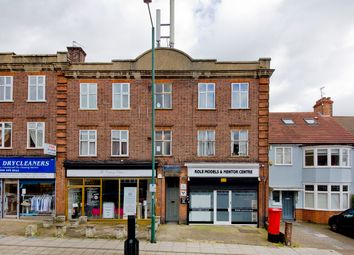 Thumbnail 3 bedroom flat for sale in All Souls Avenue, Willesden