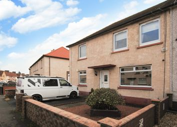 Thumbnail 2 bed flat for sale in Rubie Crescent, Irvine