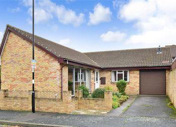 Thumbnail 2 bed detached bungalow for sale in Laburnum Gardens, Shirley Oaks Village, Croydon, Surrey