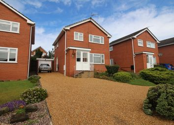 3 bed detached house for sale in Shallmarsh Close, Bebington, Wirral CH63