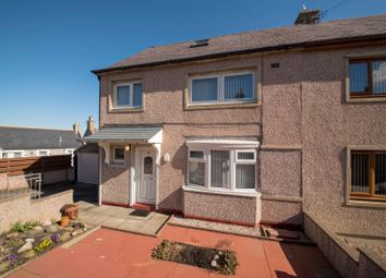 Thumbnail 3 bed semi-detached house for sale in Barbank Street, Portsoy