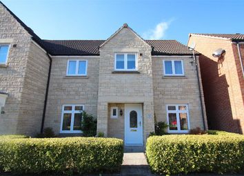 Thumbnail 3 bed semi-detached house for sale in Cavell Court, Trowbridge, Wiltshire