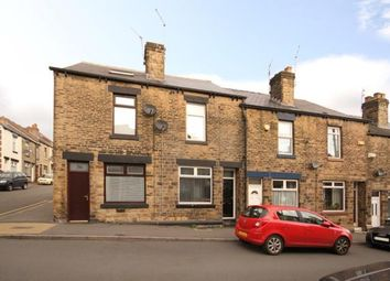 Thumbnail 3 bed terraced house for sale in Meredith Road, Sheffield, South Yorkshire