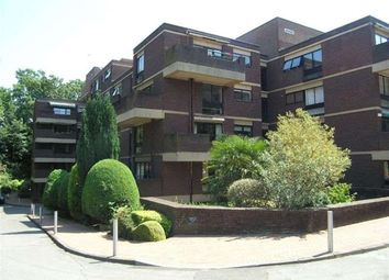Thumbnail 2 bed flat to rent in Pitt Place, Church Street, Epsom