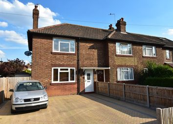 Thumbnail 2 bed end terrace house to rent in Ashburnham Road, Ham