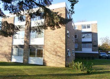 2 bed flat to rent in Camberley, Surrey GU15