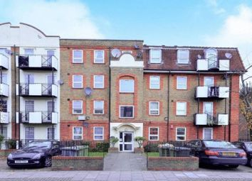 Thumbnail 2 bed flat to rent in Memorial Avenue, London