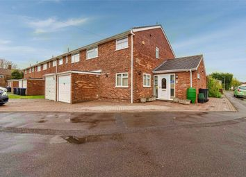 Thumbnail 4 bedroom end terrace house for sale in Barnes Way, Iver, Buckinghamshire