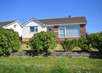 Thumbnail 2 bed bungalow to rent in Staddon Road, Appledore, Devon
