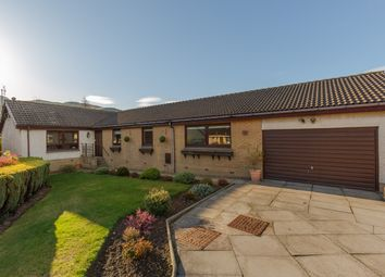 Thumbnail 5 bed bungalow for sale in Howe Park, Swanston, Edinburgh