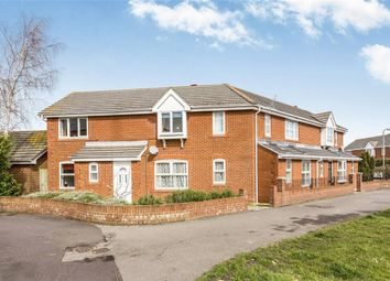 Thumbnail End terrace house for sale in Bolton Drive, Priddys Hard, Gosport