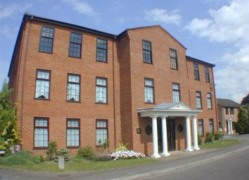 Thumbnail 2 bed flat for sale in Wedgwood Drive, Wisbech