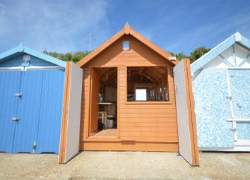 Property for sale in Beach Hut, York Road, Holland-On-Sea CO15