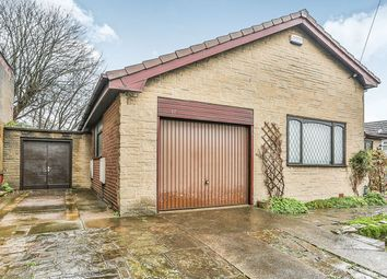 Thumbnail 3 bed bungalow for sale in Lound Side, Chapeltown, Sheffield