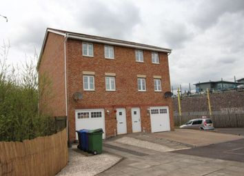Thumbnail 4 bed town house for sale in Brodie Grove, Baillieston, Glasgow