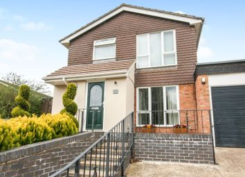 Thumbnail 4 bed detached house for sale in Blackbrook Road, Colchester