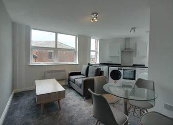 1 bed flat to rent in Camden House, Grey Street, Ashton-Under-Lyne OL6