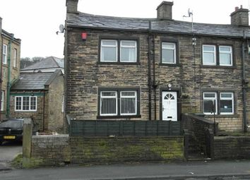 Thumbnail 2 bed cottage for sale in Hollybank Road, Great Horton, Bradford