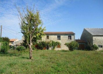 Thumbnail 4 bed country house for sale in 16240 Villefagnan, France