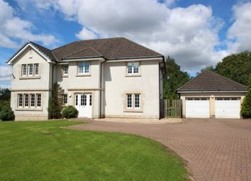Thumbnail 5 bed detached house to rent in Torrance Avenue, East Kilbride, Glasgow