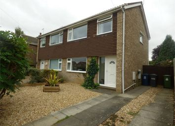 Thumbnail 3 bed detached house for sale in 25 Manor Road, Stilton, Peterborough, Cambridgeshire
