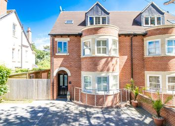 Thumbnail 4 bedroom semi-detached house for sale in Hill Top Road, Oxford