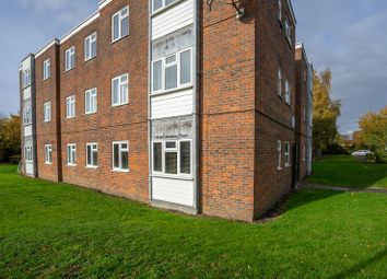 Thumbnail 2 bed flat for sale in Charles Avenue, Chichester